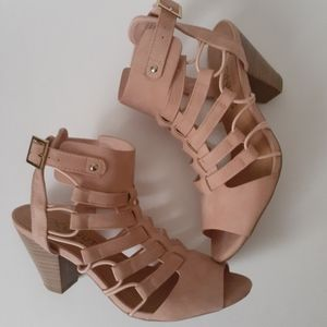 Coconuts by Matisse Caged Heel Sandals